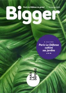 Paris La Défense : à l'attaque !